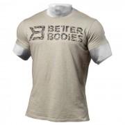 Better Bodies Symbol Printed Tee