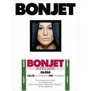 Bonjet Atelier Gloss 300g 12,7x17,8cm 100 vel