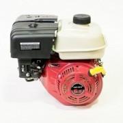 Motor pe benzina in 4 timpi de 200 cmc si 5.5 CP din gama GX