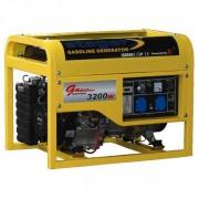 Generator pe benzina Stager GG4800 E+B