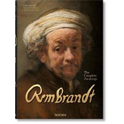 Manuth, Volker Rembrandt. the Complete Paintings