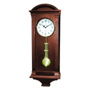 Melodické kyvadlové hodiny JVD quartz N9317.2 - pendlovky POŠTOVNÉ ZDARMA