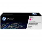 Cartucho de Tóner HP 305A LaserJet - Magenta