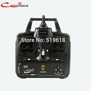 Generic wholesale PCB Controller for 4 ch R/C helicopter Radio control remote Huan Qi 898C
