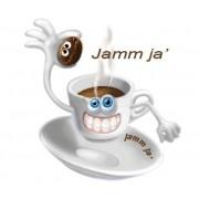 La MTM Group 150 Cialde Caffe' Compatibili Lavazza - Jamme Ja' Bianca