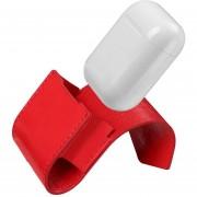 Para La Caja De Carga De Los Auriculares Inalámbricos Apple AirPods