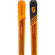 Scott Speedguide 95 19/20 Touring Skis (Orange)
