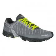 Salewa Lite Train - scarpe trail running - uomo - Grey
