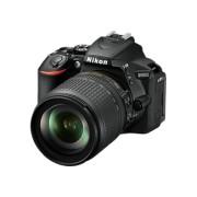 NIKON D5600 + AF-S 18-105mm VR