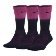Nike női zokni 3PPK WOMEN`S DRI FIT CUSHION F SX5484-010