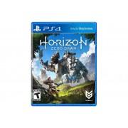Horizon Zero Dawn, Playstation 4 igra