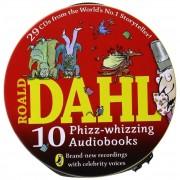 The Roald Dahl Audio CD Collection