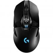 Mouse gaming Logitech G903 HERO Lightspeed Wireless Black