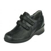 Xsensible Lucia - zwart combi - Size: 6