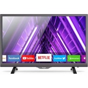 ENGEL TV ENGEL LE2481SM (LED - 24'' - 61 cm - HD - Smart TV)