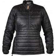 FjallRaven Abisko Padded Pullover W - Black - Pullover L