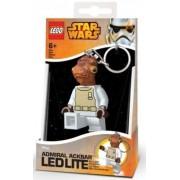 SmartLife LEGO Star Wars Admirál Ackbar svítící figurka