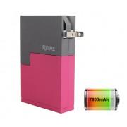 Power Bank s kapacitou 7800mAh + 2x USB výstupy s výkonom 2.1A