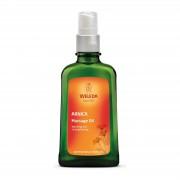Weleda olio da massaggio all'arnica 100 ml