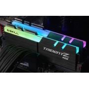 Memorie G.Skill Trident Z RGB, DDR4, 2x8GB, 3000MHz
