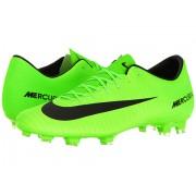 Nike Mercurial Victory VI FG Electric GreenBlackFlash LimeWhite