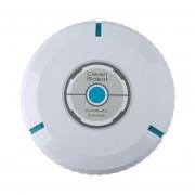 Aspiradora Automática Clean Robot-Blanco