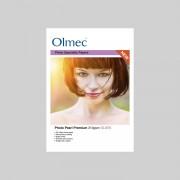 OLM70 HARTIE FOTO PREMIUM PERLATA OLMEC 310g/50 COLI A3+
