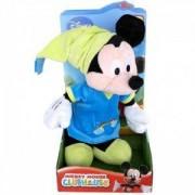 Плюшена играчка Мики пижама, 25 см, Кутия, 054099