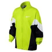 Nike W nsw wr jkt ssnl AR2847-390 Žlutá M