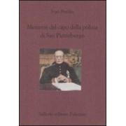 Sellerio Editore Palermo Memorie del capo della polizia di San Pietroburgo Ivan Putilin