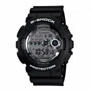 Reloj deportivo para hombre Casio G-choque GD-100BW-1DR-Negro