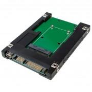 """Adattatore da SSD mSATA a SATA 2.5"""""""
