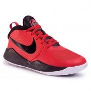 Pantofi NIKE - Team Hustle D 9 AQ4224 600 University Red/Black/White