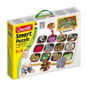 Smart Puzzle Copii 18Luni+ Have Fun - Savana
