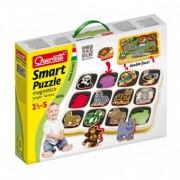 Smart Puzzle Copii 18Luni+ Have Fun - Savana