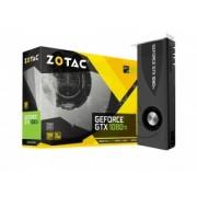 Placa Video ZOTAC GeForce GTX 1080 Ti 11GB GDDR5X 3xDP HDMI