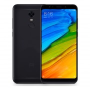 Xiaomi Redmi 5 Plus (3+32GB) - Negro