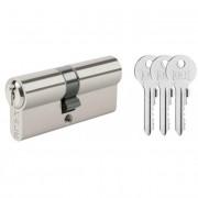 Fogazott kulcsos KALE zárcilinder 164 GNC00183