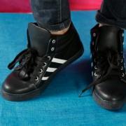 Trendy Look AD III Sneakers Black