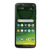 Total Wireless Motorola Moto G7 Optimo Maxx 4G LTE Prepaid Smartphone (Locked) Negro 32GB Tarjeta SIM incluida GSM (TWMTXT1955DCP)