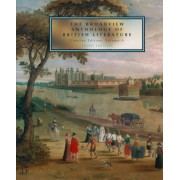 The Broadview Anthology of British Literature: Concise Volume a - Third Edition, Paperback