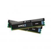 Kit Memorie DDR3 8GB (2 x 4GB) 1600 MHz Corsair XMS3 - second hand