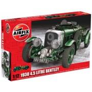 Airfix A20440 1930 Bentley 4.5 Litre, 1:12 Scale
