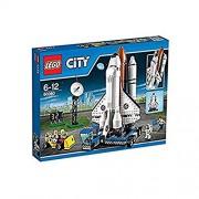 Lego Spaceport, Multi Color