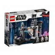 Set de constructie LEGO Star Wars Evadarea de pe Death Star