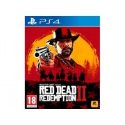 TAKE2 PS4 Red Dead Redemption 2