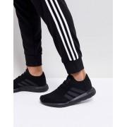 Adidas Черные кроссовки adidas Originals Swift Run Primeknit CQ2893 - Черный