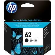HP Original Tintenpatrone C2P04AE (No.62), black