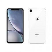 Telefon iPhone XR 64GB Alb