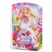 Barbie Villa Caramelo - Princesa Luces Y Sonidos